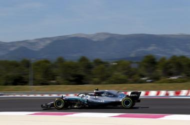 Formula 1 - Gran Premio di Francia: Hamilton fa il vuoto ma Vettel c'è sul passo gara