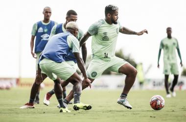 De olho na semifinal: Chapecoense enfrenta Brusque pelo Campeonato Catarinense