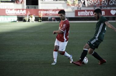 Se confirman tres salidas más en el Real Murcia. | Foto: Real Murcia
