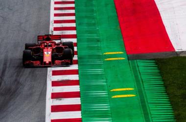 Formula 1 - La presentazione del Gran Premio di Gran Bretagna