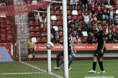 ¿Qué pasó...en el último Sporting-Leganés?
