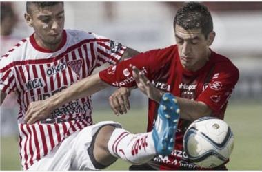Foto: A puro gol