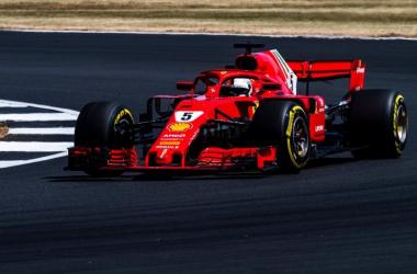 Fonte foto: Twitter Ferrari