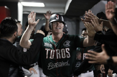(Foto: Toros de Tijuana   Twitter)