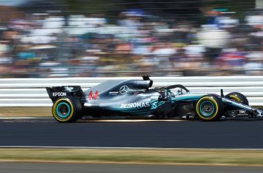 """Formula 1 - Hamilton: """"Straordinario rimontare fino al secondo posto"""""""