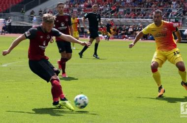 Photo: Bundesliga.