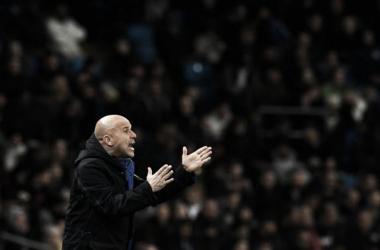 """Luigi Di Biagio: """"Debemos tener paciencia, formamos una plantilla muy joven"""""""