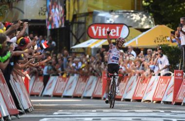 Tour de France 2018 - Alaphilippe battezza i Pirenei; stoico Gilbert