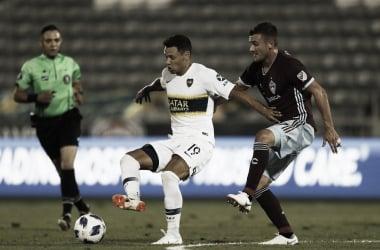El Xeneize cerró la pretemporada con derrota | Foto: Prensa Boca Juniors