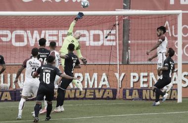 Independiente a un paso de la final