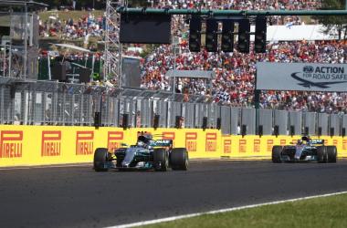 Fonte foto: Twitter Formula 1