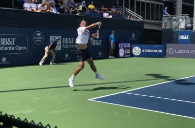 ATP Atlanta - Risultati Day 3