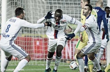 Una nueva generación de talento ya brilla en la Ligue 1