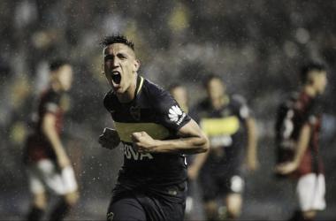 Centurión podría tener su segunda etapa como jugador de Boca | Foto: Diario Registrado