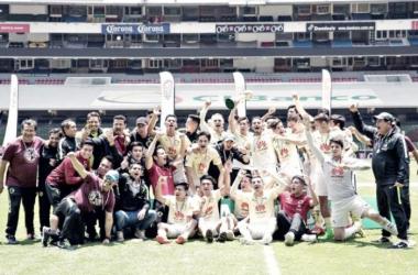 Foto: (Club América)