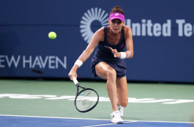 WTA New Haven, risultati e programma