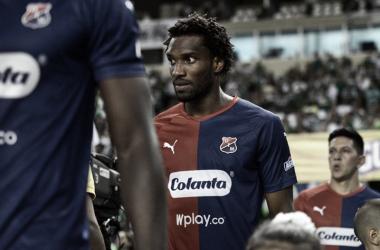 """Didier Moreno: """"Hay que darle la vuelta a la página"""""""