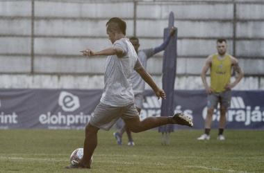 Augusto Oliveira/CSA