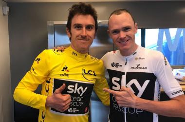 Resumen Etapa 13 Tour de Francia: Tres veces Sagan