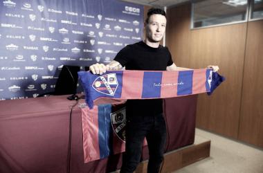 Fuente: SD Huesca