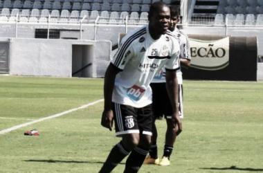 Zagueiro Diego Ivo comemora boa partida e confia que Ponte Preta vai mais longe no Brasileirão