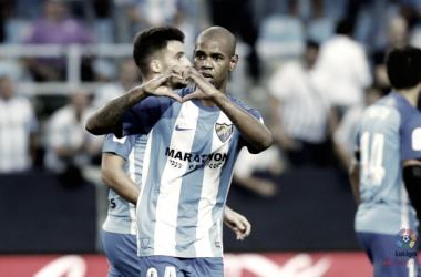Anuario VAVEL Málaga CF 2017: Rolan, una estrella intermitente