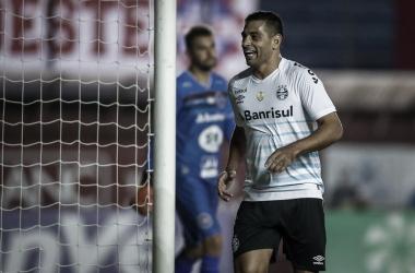 Gols e Melhores momentos de Caxias 1 x 2 Grêmio