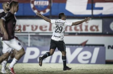 Crédito da imagem: Lucas Uebel/Grêmio FBPA