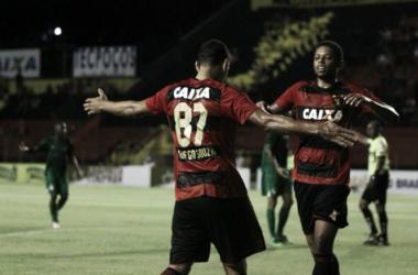 Sport volta a derrotar Boavista-RJ com gol de Diego Souza e garante classificação na Copa do Brasil