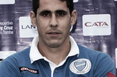 """Diego Viera: """"Me siento mal por Giménez"""""""