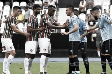 Foto: Mailson Santana /Flickr Fluminense
