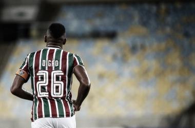Digão sofre lesão e deve desfalcar Fluminense por dois meses