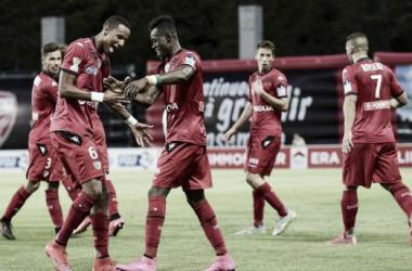Ligue 2 (9ème journée) : Dijon reste solide leader(Photo : Eurosport)