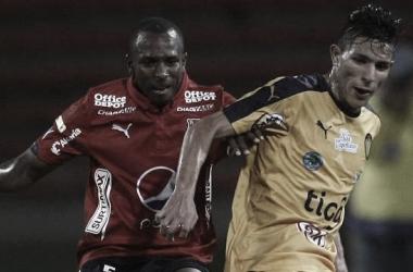 Memoria Poderosa: DIM vs Sportivo Luqueño en la Copa Sudamericana 2016