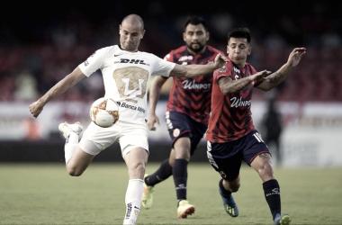 Foto: Pumas MX