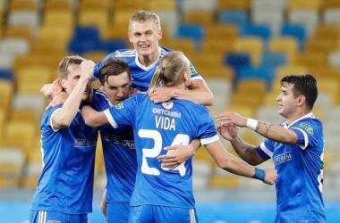 Europa League, le gare delle 19: Dinamo Kiev e Salisburgo a valanga, impresa Ostersunds