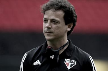 Consagração: Fernando Diniz destaca trabalho no São Paulo em goleada sobre o Flamengo