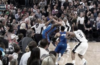 Captura NBA on TNT