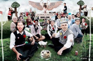 Resultado Real Madrid - Atlético de Madrid en la Final Champions League 2014 (4-1)
