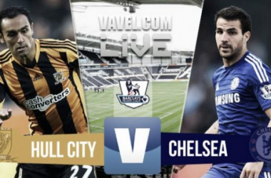 Previa Chelsea - Hull City: juego engañoso