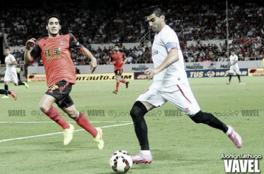 Imanol Alguacil: ''Vamos a ir a por ello, a por los tres puntos''