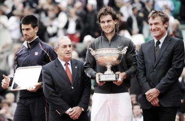 Nadal - Djokovic, semifinal de Roland Garros, así lo vivimos