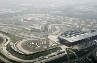 Resultado Entrenamientos Libres 2 del GP de China de Fórmula 1 2014