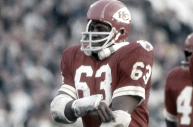 Leyenda de los Chiefs: Willie 'Honey Bear' Lainer