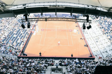 ATP Amburgo - Risultati Day 1