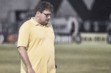 Guto Ferreira lamenta derrota ante Capivariano e planeja duelo das quartas com Corinthians