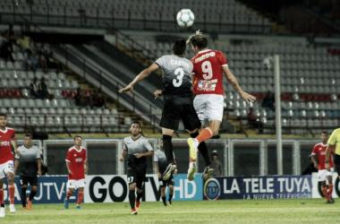 Foto: Deportivo La Guaira