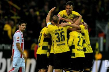 Bundesliga - Il Colonia ospita il Dortmund: scontro tra deluse