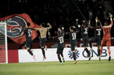 Ligue 1: il PSG fugge, dietro bagarre per l'Europa. Ottimo successo del Metz