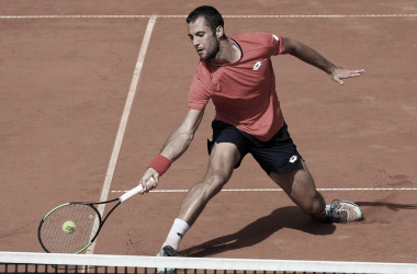 Djere venceu jovem Musetti noAndalucía Open (ATP / Divulgação)